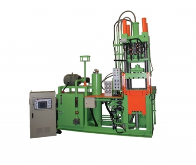 CT-200 Squeeze Casting Machine for Brass
