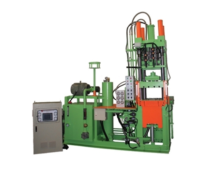 CT-200 Cold Chamber Die Casting Machine for Brass