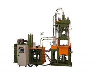 CT-250 Aluminium Squeeze Casting Machine
